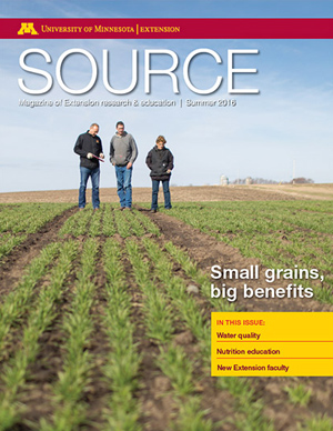 Source cover Summer 2016