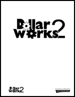 Dollar works 2 cover