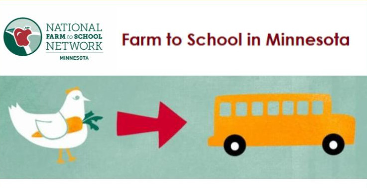 Farm to school newsletter