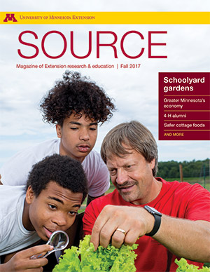 Source Fall 2017 cover