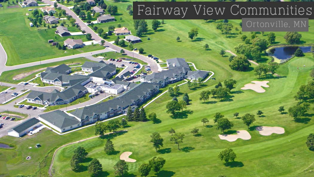 Ortonville Fairway View Communities