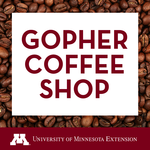 Gopher Coffee Shop podcast icon
