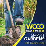 Podcast icon for Smart Gardens with Denny Long on WCCO News, Talk 830.