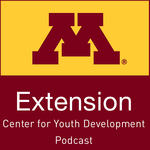 Extension center for youth development podcast