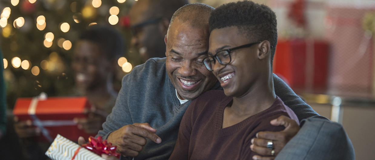 Holiday Gifts When Parents Are Divorced Umn Extension