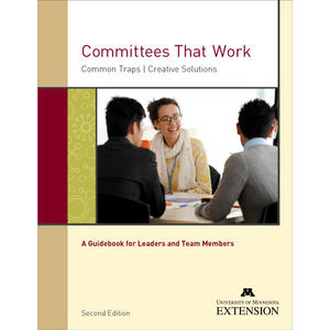 Buy committees that work