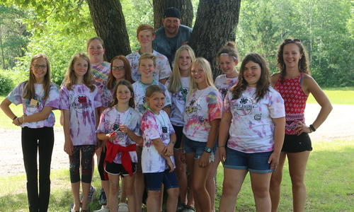 4-H News: Hands on leadership