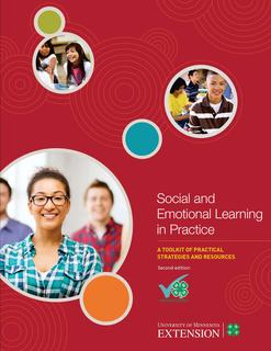 Cover of the SEL toolkit