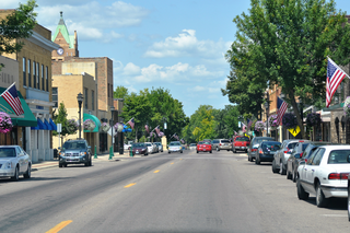 Waseca, Minn. is hosting the 2019 Connecting Entrepreneurial Communities conference